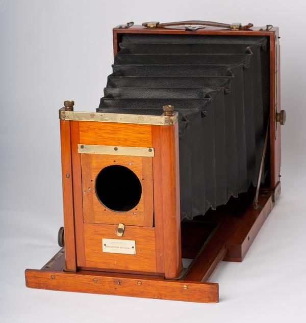 Rochester Optical Universal Camera