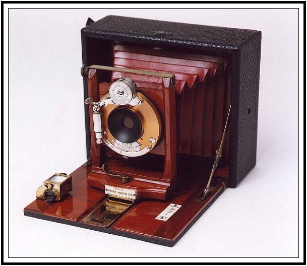 Vintage tv cameras oklahoma